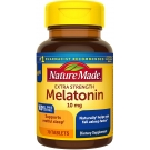 Nature Made Melatonin Extra Strength 10mg Tablets - 70ct
