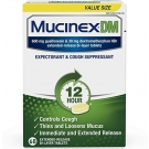 Mucinex Dm Expectorant & Cough Suppressant 12hr 68ct