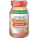 Nature's Bounty Stress Comfort Peace Of Mind Gummies, 42 Ct