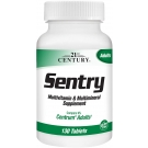 21St Century Sentry Multi Vitamin And Mineral Tablets - 130 ct
