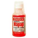 Major Mapap Child Acetamin. Lqd Acetaminophen-160 Mg/5 Ml Red 118 Ml