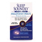 Windmill Health Products Sleep Soundly Melts Tablets, 5 mg, 60ct