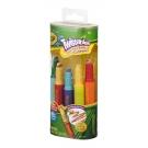 Play Visions Crayola Color Swirl Bathtub Crayons - 5ct