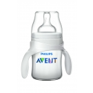 Philips AVENT My Classic Trainer Cup, Clear - 4oz