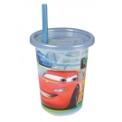 The First Years Disney/Pixar Cars 2 Take & Toss Straw Cups, 10oz - 3ct
