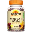 Sundown Naturals® Adult Multivitamin, 120 Gummies