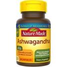 Nature Made Ashwagandha Capsules - 60ct