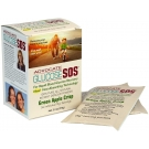 Glucose SOS Instant Dissolve Blood Glucose Powder 15g Green Apple 6 Packets