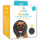 ProCollar Inflatable Comfort Recovery Collar, Large, 13