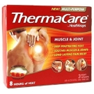 Thermacare Multi-purpose Advanced Muscle Pain Therapy Heatwraps - 3ct