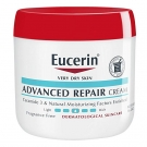 Eucerin Advanced Repair Creme Jar - 16 oz.