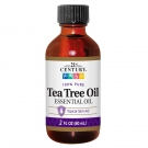 21st Century Tea Tree Oil 2 oz