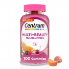 Centrum Multivitamin + Beauty Gummies - 100ct