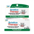The Relief Products Sciatica Therapy Homeopathic Fast Dissolving Tablets, 70 ct