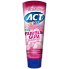 ACT Kids Toothpaste Bubblegum - 4.6 oz.