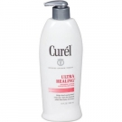 Curel Ultra Healing Lotion for Extra Dry Skin - 13oz