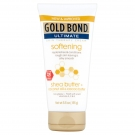 Gold Bond Ultimate Softening Lotion with Shea Butter, Coconut Oil, & Cocoa Butter, 5.5oz