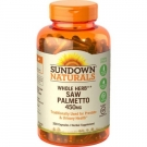 Sundown Naturals Saw Palmetto 450mg Capsules 250ct