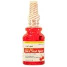 Major Sore Throat Spray Cherry Phenol-1 % Red 177 Ml