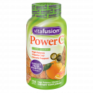 Vitafusion Power C Gummy Vitamins- 150ct