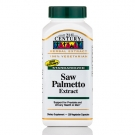 21St Century Saw Palmetto Extract Standardized Veg-Capsules - 200 ct
