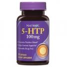 Natrol 5-HTP 100 mg - 30 Capsules