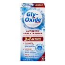 Gly-Oxide Antiseptic Oral Cleanser - 0.5 oz (15ml) Bottle