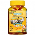 Flintstones Gummies for Toddlers, 80ct