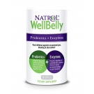 Natrol Wellbelly Probiotics Enzymes 30 Capsules