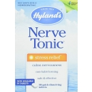 Hyland's Nerve Tonic Quick Dissolve Tablets, 50ct