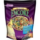 F.M. Brown's Encore Premium Cockatiel Bird Food - 5lb Bag ** Extended Lead Time **