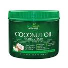 Puremark Extra Virgin Coconut Oil, 16 Fluid Ounce