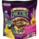 F.M. Brown's Encore Premium Parrot Food - 4lb Bag  ** Extended Lead Time **