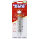 Acu-Life True Easy Syringe, 10ml- 1ct