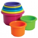 The First Years Stack & Count Cups - 8ct