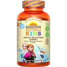 Sundown Naturals® Kids Disney Frozen® Complete Multivitamin, 60 Gummies