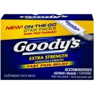 Goody's Extra Strength Headache Powders - 50ct