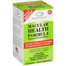 Eyescience Macular Health Formula Capsules 60ct