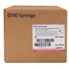BD Syringe, 18 Gauge, 3cc, 1 1/2