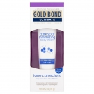 Gold Bond Ultimate Dark Spot Minimizing Body Cream, 2 oz