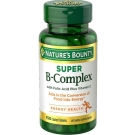 Nature's Bounty Super Vitamin B Complex 150 Tablets