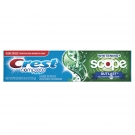 Crest Complete Multi-Benefit Whitening+Scope Toothpaste 4 oz