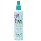 Final Net Hairspray Non-Aerosol Regular Hold Unscented 8 oz