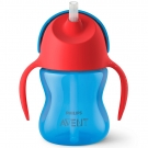 Philips Avent 7oz. My Bendy Straw Cup (Color May Vary) ** Extended Lead Time **