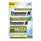 Dramamine Multi-purpose Formula 18 Tablets