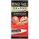 Fungi Nail Toe and Foot Ointment - .7oz Tube