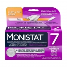 Monistat 7 Vaginal Antifungal Treatment Combination Pack