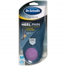 Dr. Scholl's Pain Relief Orthotics Heel Pain for Men, Size 8-12