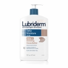 Lubriderm Lotion Skin Nourishing Shea And Cocoa Butters 16 oz