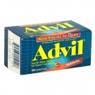 Advil Ibuprofen Tablet 100ct